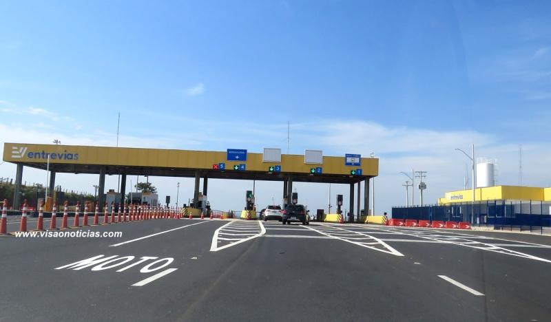 Natal: Mais de 170 mil veículos trafegaram pelas rodovias da região