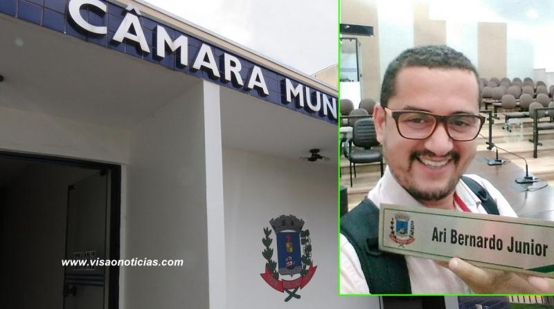 Vereador de Vera Cruz pode ter mandato cassado por desacatar servidores