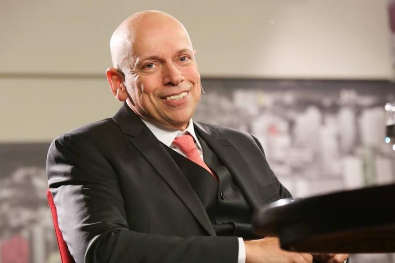 Leandro Karnal e outros cinco palestrantes em Marília dia 14
