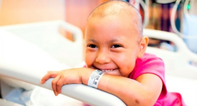 Câncer Infantojuvenil atinge mais de 12 mil crianças e adolescentes anualmente