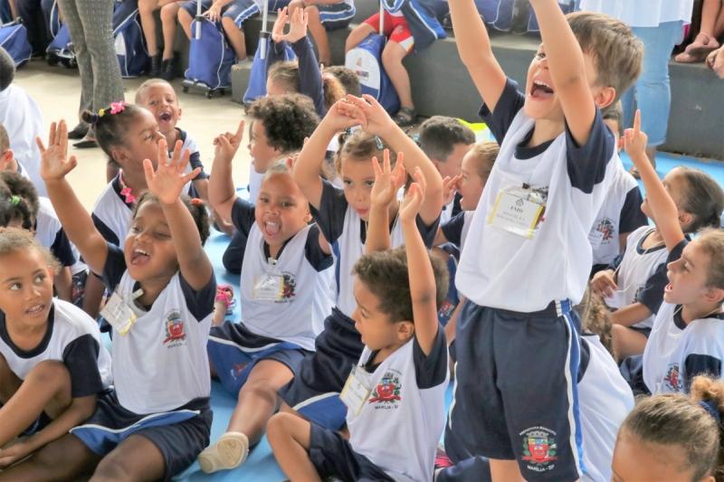 Ministério da Saúde e IBGE coletarão dados sobre população infantil
