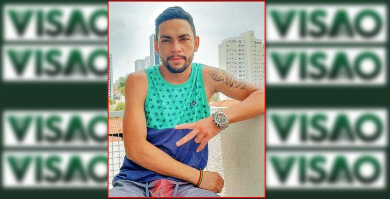 Família procura rapaz desaparecido na zona sul de Marília
