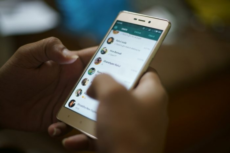 WhatsApp é a principal fonte de informação do brasileiro, aponta pesquisa