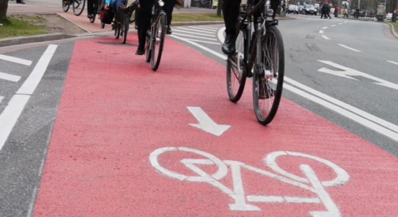 Estudo mostra que bicicleta assegura benefícios e saúde