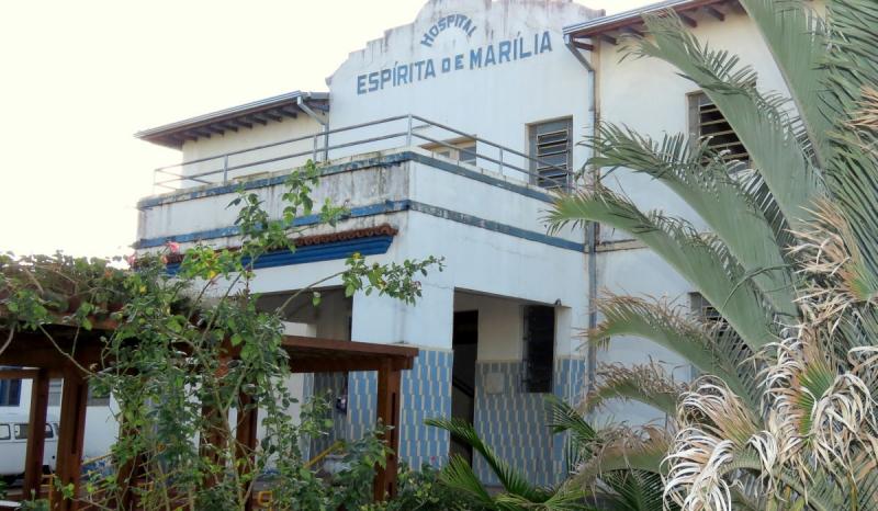 Jantar Italiano será neste sábado em prol do Hospital Espírita de Marília