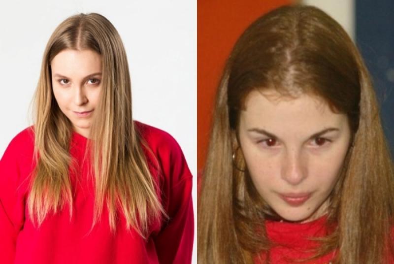 Carla Diaz será Suzane Von Richthofen em filme