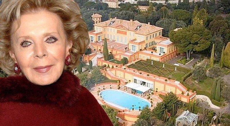 A vida de luxo, amores e tragédias de Lily Safra, que doou R$ 88 milhões à Notre-Dame