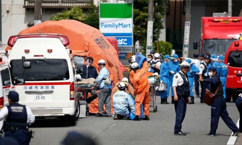 Japão: pai mata próprio filho alegando prevenção