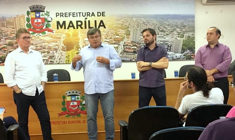 Prefeitura garante gratificação aos Agentes de Endemias
