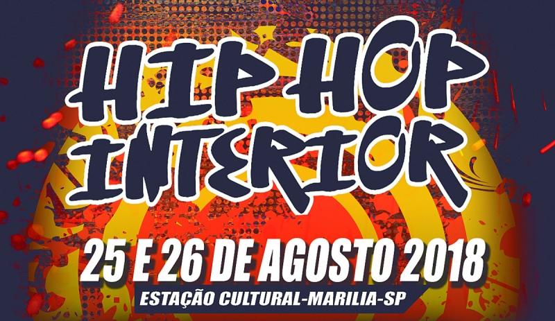 Marília vai sediar encontro regional de Hip Hop