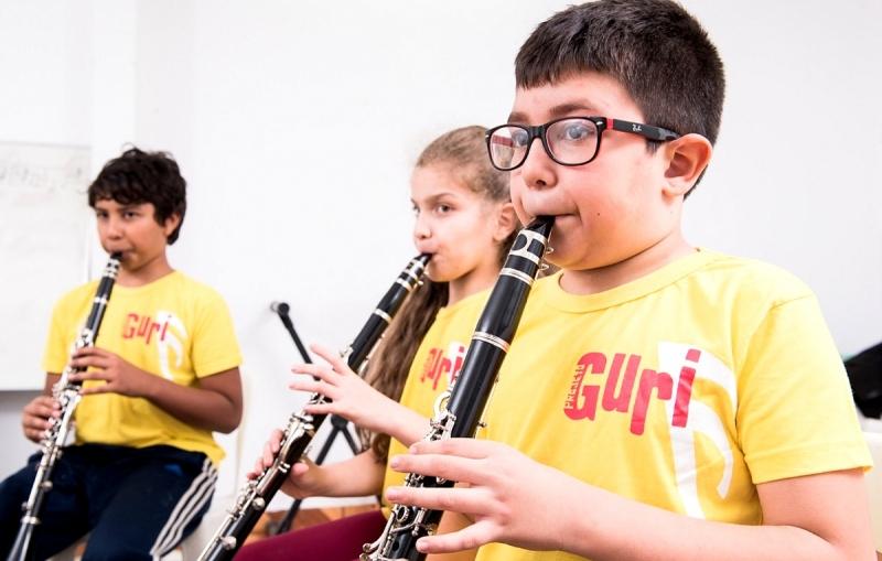 Projeto Guri faz programação especial em comemoração ao Dia das Crianças