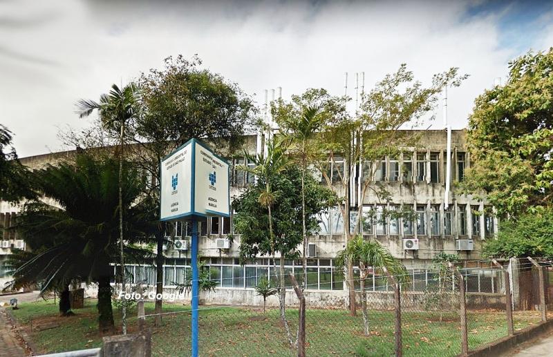 Prefeitura obtém liminar e suspende leilão de prédio da Codasp em Marília