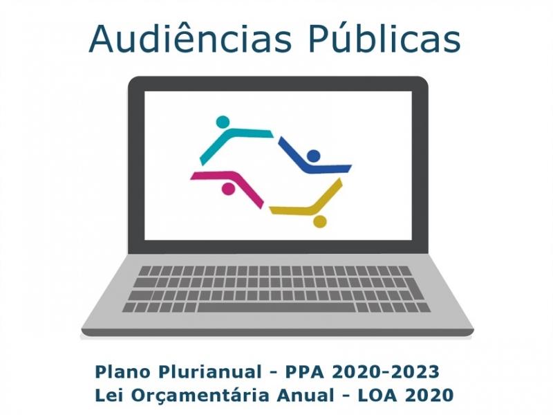 Orçamento estadual: Marília sedia plenária hoje