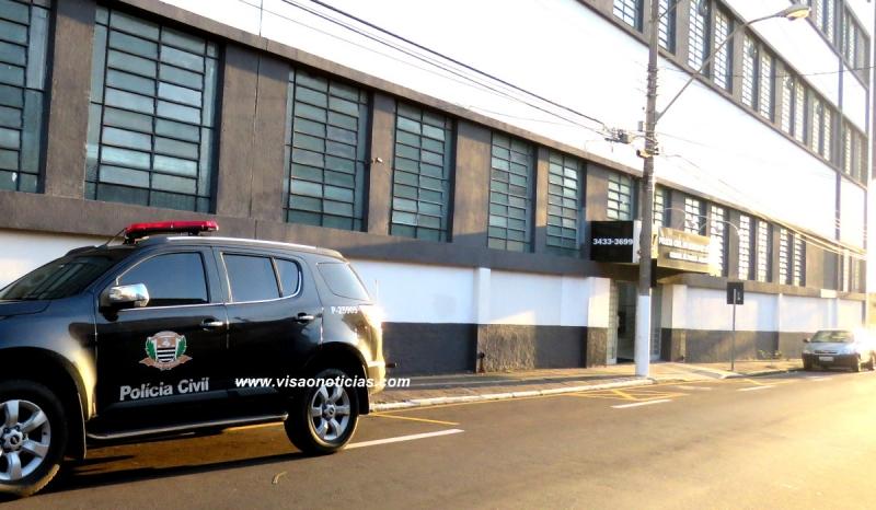 DIG de Marília avança nas investigações para esclarecer os dois homicídios