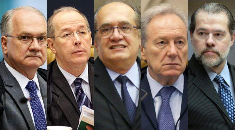 Turma do STF que absolveu Gleisi e tem mariliense vai julgar liberdade de Lula