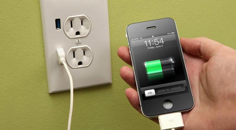 O grande perigo em atender celulares que estão carregando