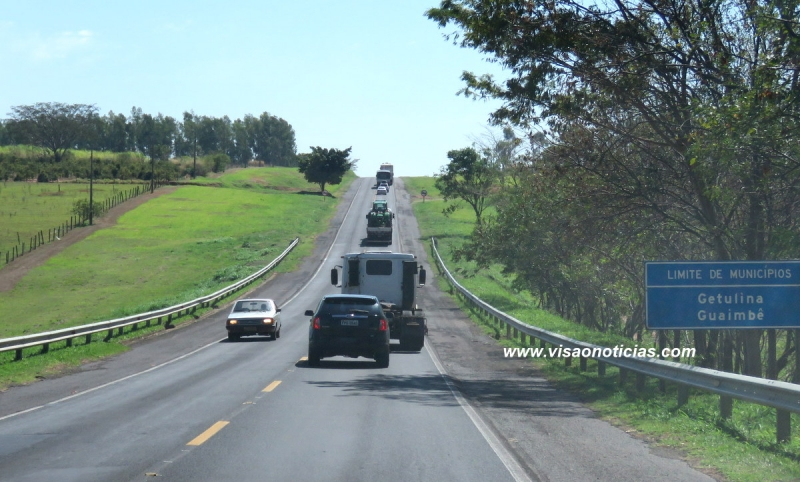 Dia do Motorista: SEST SENAT realiza ações em Marília