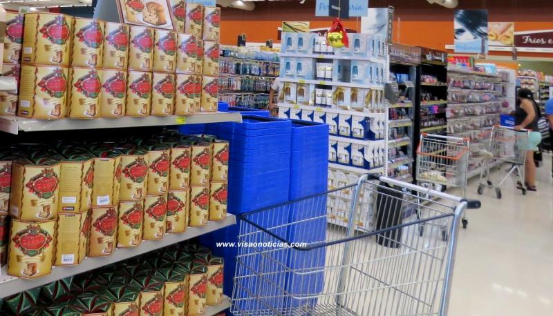 Rede Tauste supermercados inicia 13ª edição do Panetone Solidário