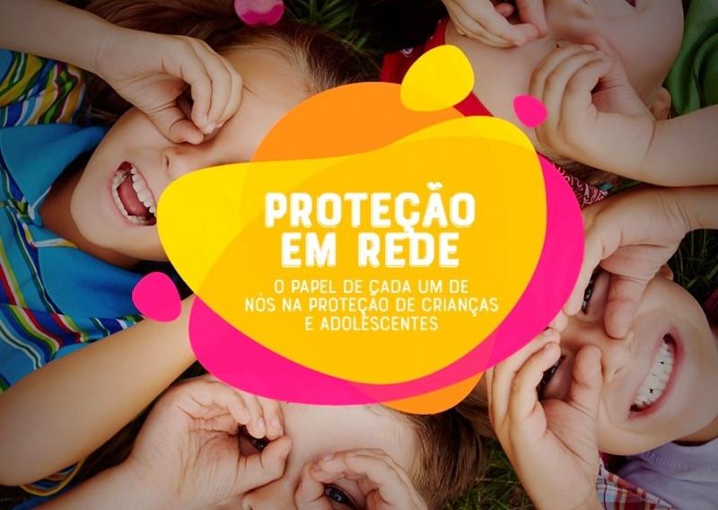 Proteção da infância e adolescência terá encontro hoje na região