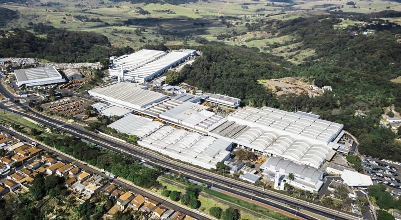 Jacto abre 55 vagas na área industrial e movimenta a região