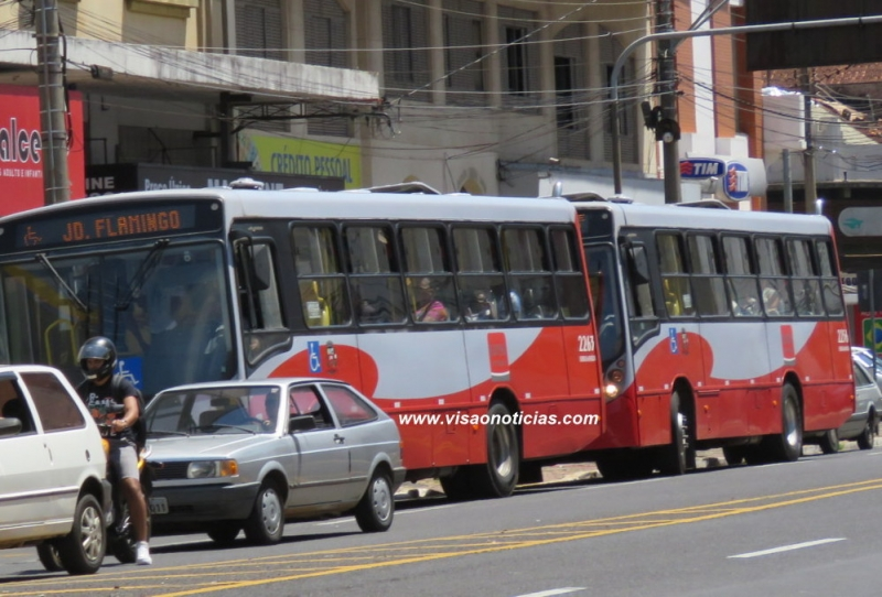 Marília sediará workshop sobre gestão operacional do transporte público