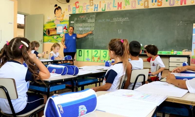 Vunesp: Prefeito autoriza mais de 500 contratações de professores