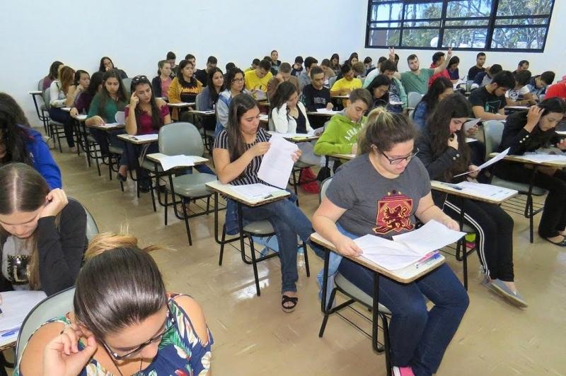 Vestibular Unimar: processo seletivo seleciona candidatos para 22 cursos da Universidade