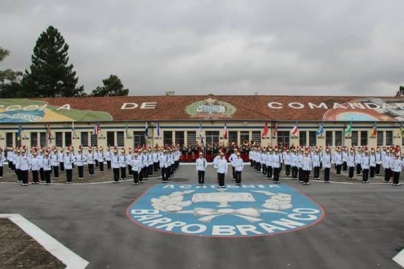 PM: edital aberto para curso de formação de oficiais (Barro Branco): são 270 vagas
