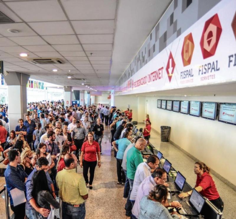 Marília terá ônibus à disposição de  empresários para a Fispal 2019