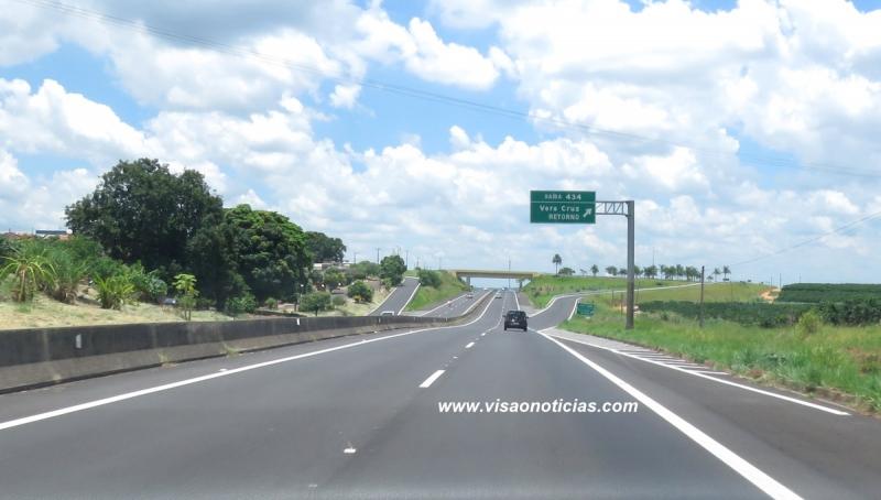 MPF e MP pedem audiência pública em Marília para debater concessão de rodovias
