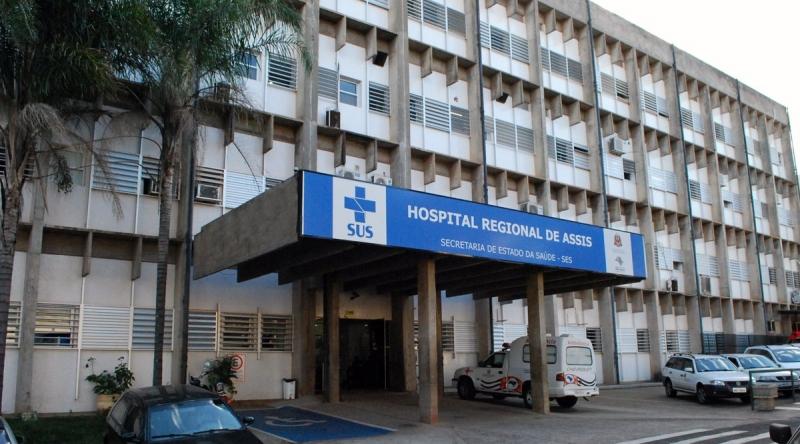 Câncer: Hospital Regional de Assis voltará a atender pacientes