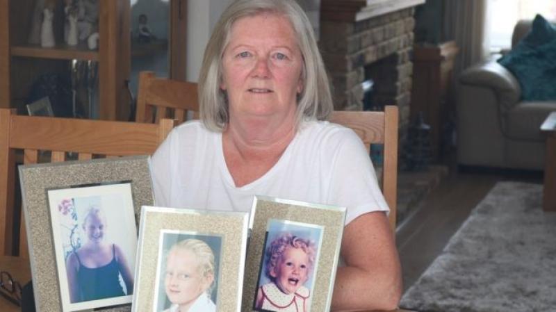 Mãe luta para evitar que assassino da filha seja solto sem revelar paradeiro do corpo