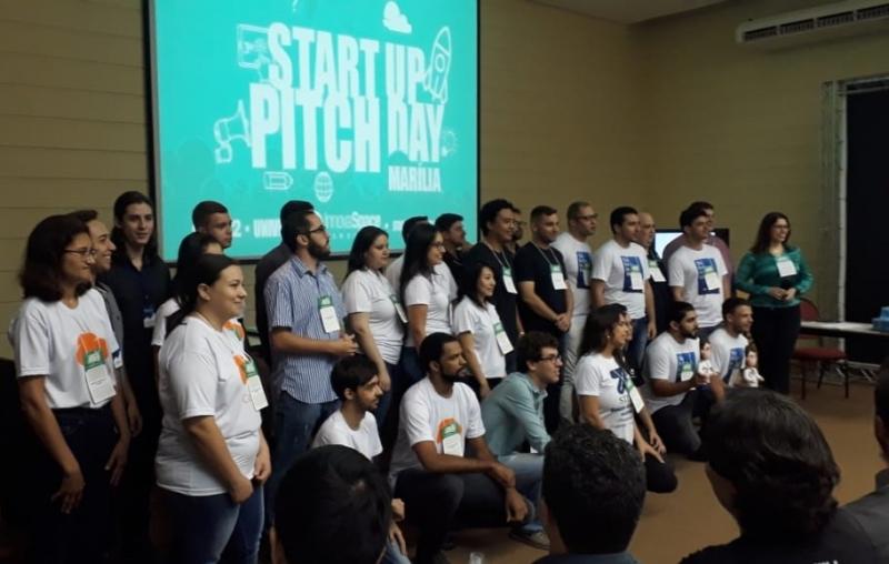 UNIVEM abre inscrições para o maior Concurso de Startups da Região