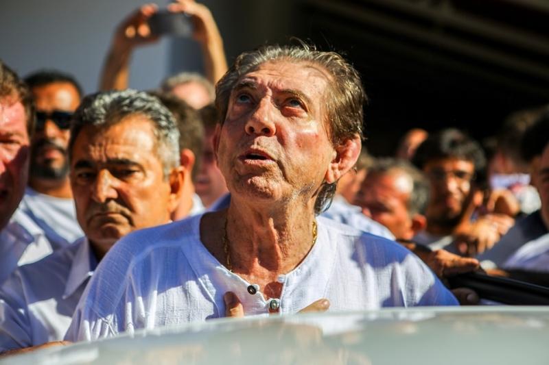 João de Deus é condenado a 40 anos de prisão por estupro