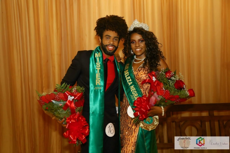 Marília terá representantes no Concurso Beleza Negra Ourinhos e Região