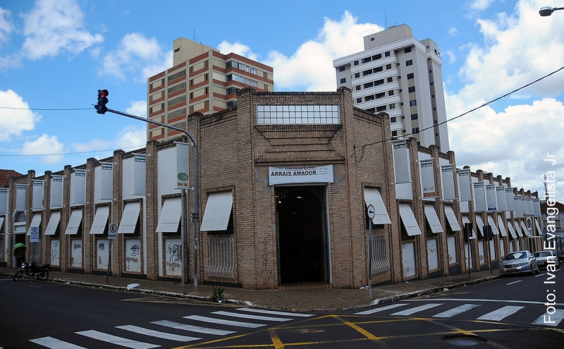 Marília - 90 anos: Mercadão Municipal e suas atrações