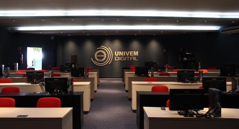 Pós-Graduação 2020: UNIVEM lança MBA para Formação de Executivos Digitais