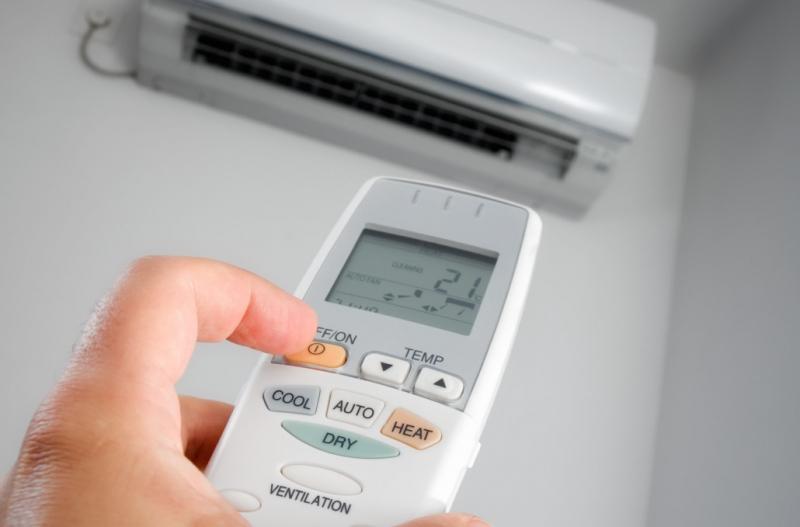 Escolhendo o ar condicionado ideal para sua empresa