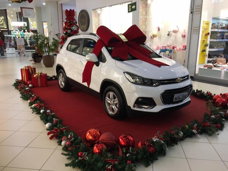 Nesse Natal, o Marília Shopping traz um presente especial para seus clientes