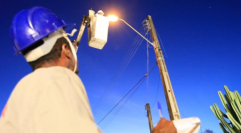 Prefeituras da região pagarão menos por iluminação pública