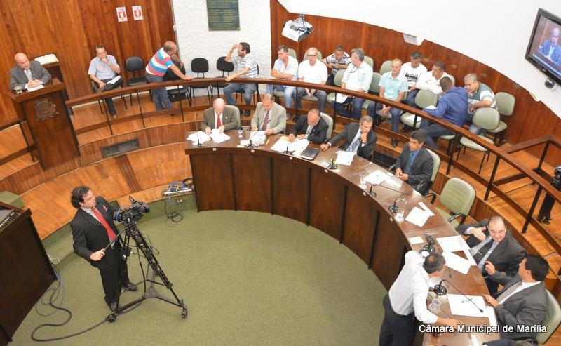 Prefeitura venderá 12 terrenos, até em área nobre. Projeto será votado na Câmara
