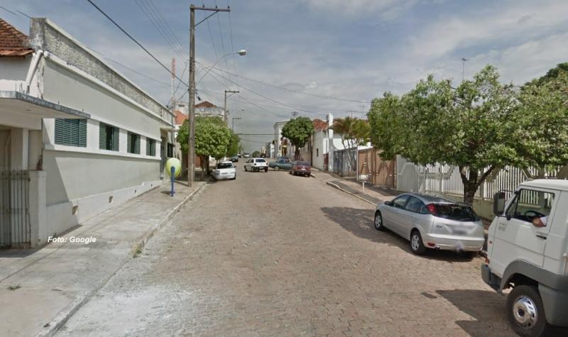 Homem acusado de matar por ciúmes em Marília é capturado pela PM