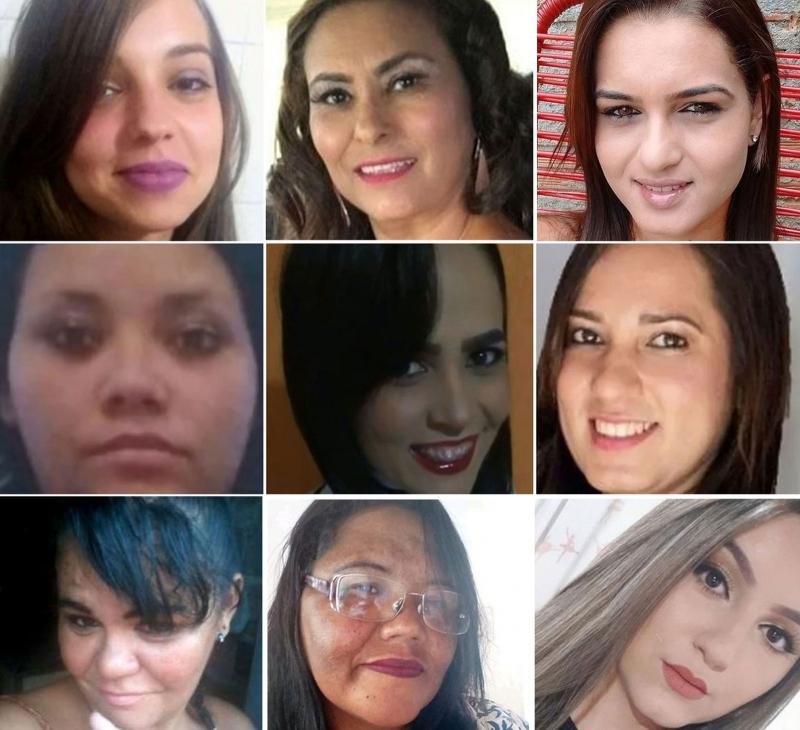 Feminicídios batem recorde em SP. São mais de 150 vítimas em 2019