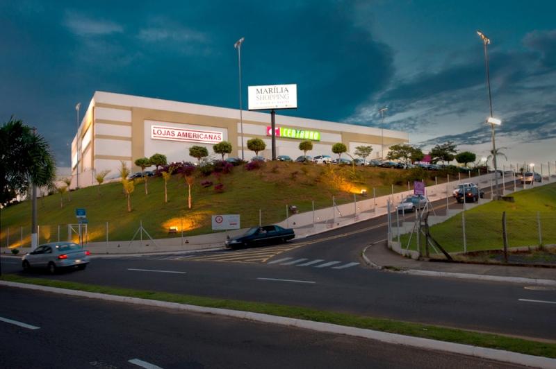 Marília Shopping terá funcionamento especial no feriado
