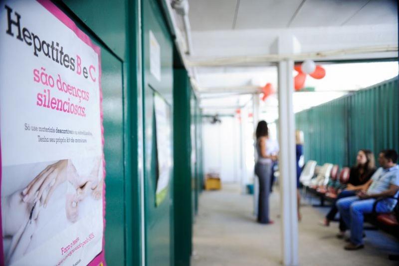 MPF: governo federal tem 60 dias para regularizar envio de remédios contra hepatite C