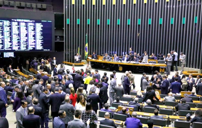 Câmara aprova texto-base da nova Lei de licitações