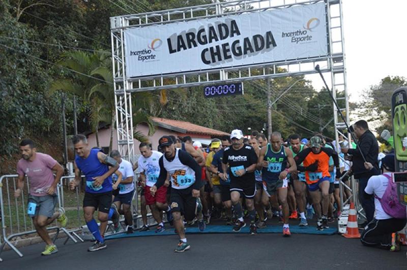 2º Garça Running recebe inscrições até 16 de agosto