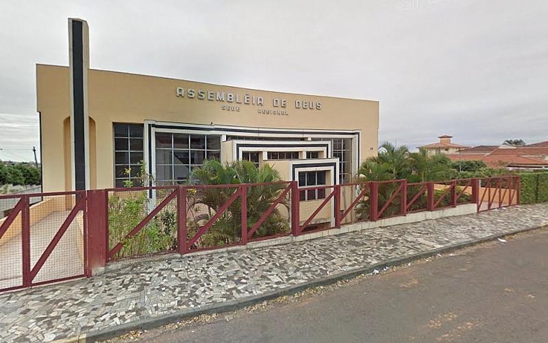 Congresso de Missões da igreja Assembleia de Deus começa hoje em ...