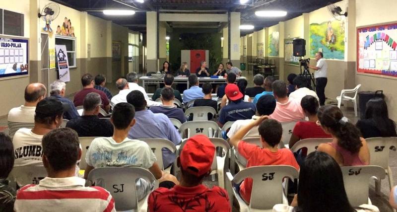 Revisão do Plano Diretor: Prefeitura fará audiência pública na zona sul