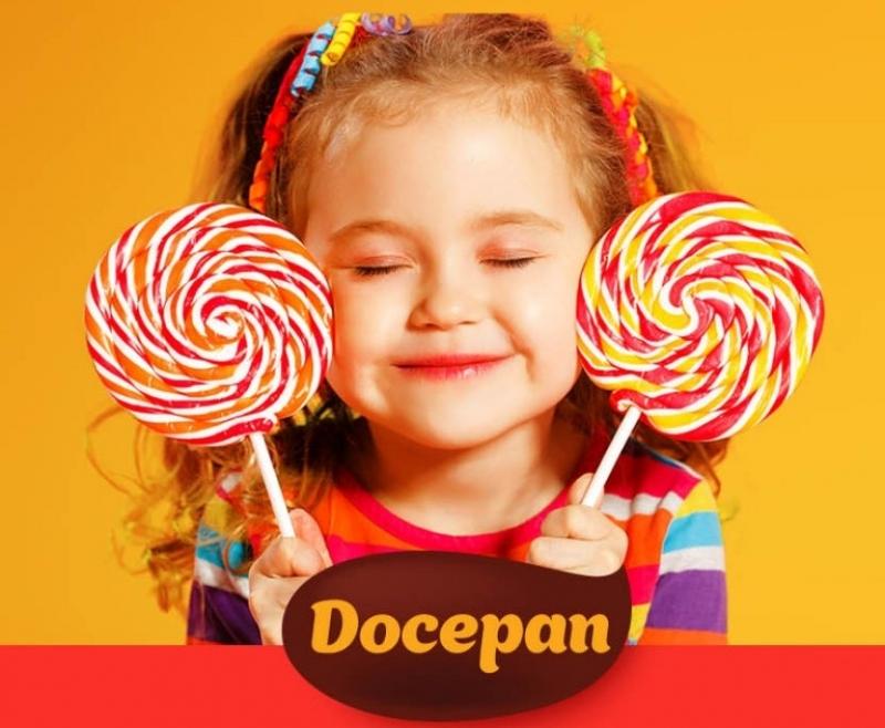 O que já era doce vai ficar mais doce com a chegada da DOCEPAN em Marília